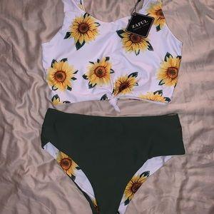 New Zaful bikini